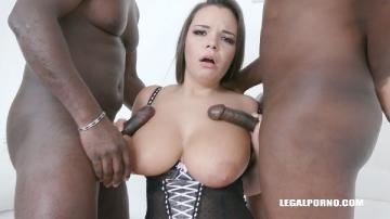 Big tits sex with Sofia Lee IV250 (2019) FullHD 1080p