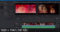 Blackmagic Design DaVinci Resolve Studio 15.2.3.15