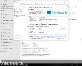 Windows 10 (3in1) 1809 (v 17763.292) x64 (AutoActiv) (01.2019) WPI by AG (ru)
