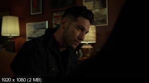 Каратель / The Punisher [Сезон: 2] (2019) WEB-DL 1080p   Jaskier