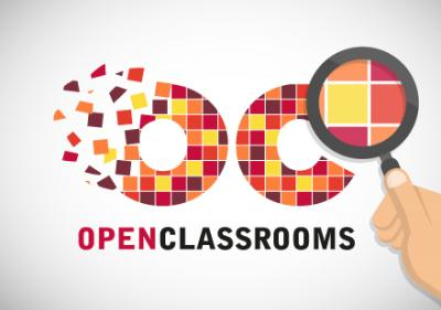 Open Classrooms Land a Job TUTORIAL