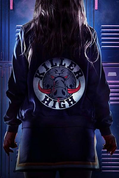 Killer High (2018) [WEBRip] [1080p] [YIFI]