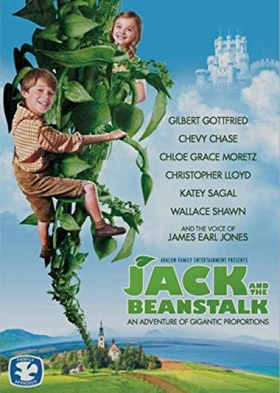 Jack and the Beanstalk 2009 1080p BluRay H264 AAC-RARBG