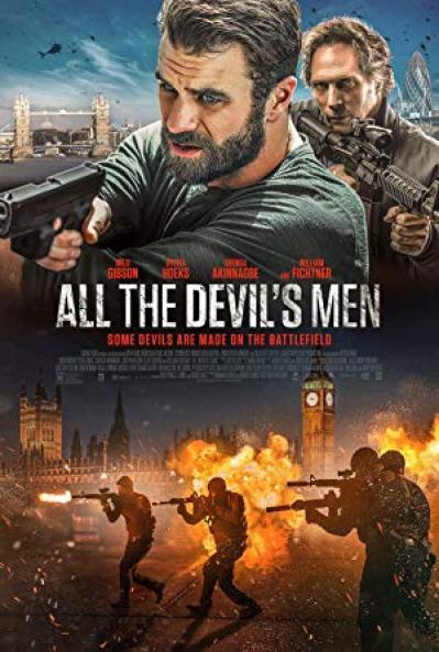 All The Devil's Men (2018) [BluRay] [1080p] [YIFI]
