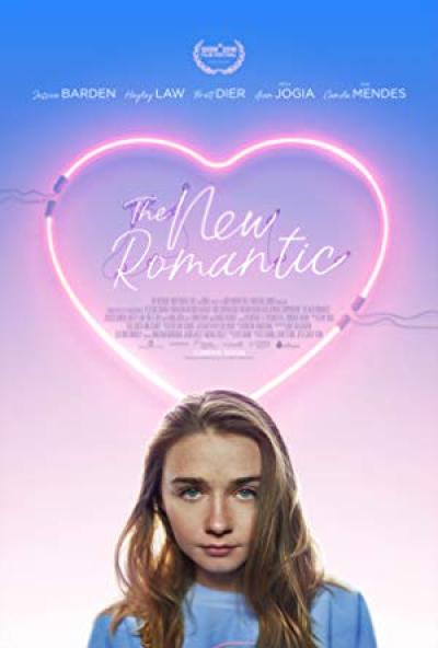 The New Romantic (2018) [WEBRip] [1080p] [YIFI]