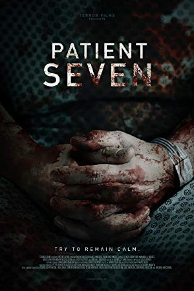 Patient Seven (2016) [BluRay] [1080p] [YIFI]