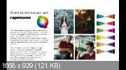 Комплементарная гармония ACR. Работа со слоями в Photoshop (2019) WEBRip