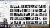 Вебинар Стиль и вкус фотографа (2018) WEBRip