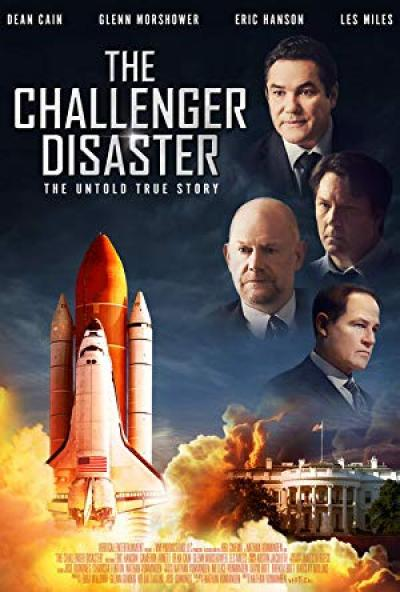 The Challenger Disaster (2019) [WEBRip] [1080p] [YIFI]