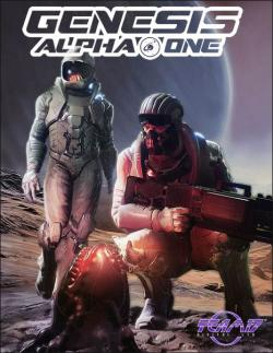 Genesis Alpha One (2019, PC)