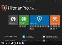 HitmanPro.Alert 3.8.2 Build 867