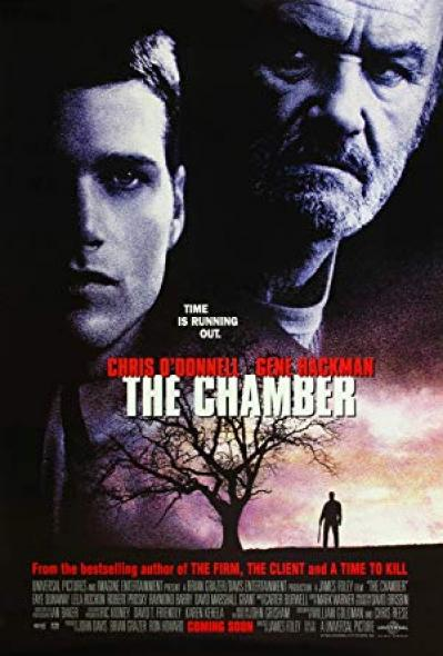 The Chamber (1996) [BluRay] [720p] [YIFY]
