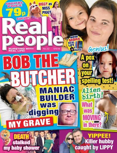 Real People - 06 June (2019)