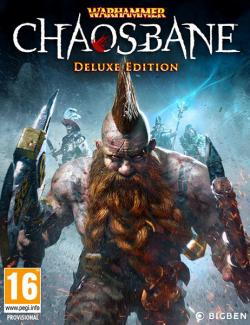 Warhammer: Chaosbane Deluxe Edition (2019, PC)
