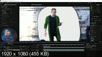 Создание визуальных эффектов в After Effects. Видеокурс (2019)