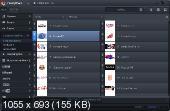 CherryPlayer Portable 2.5.7 Stable FoxxApp