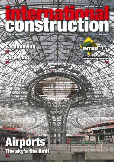 International Construction - March (2018)