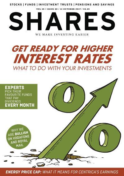 Shares Magazine October 12 (2017)
