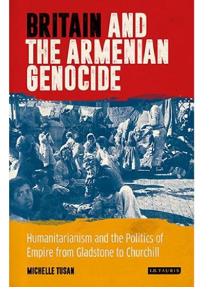 The British Empire and the Armeni Michelle Tusan