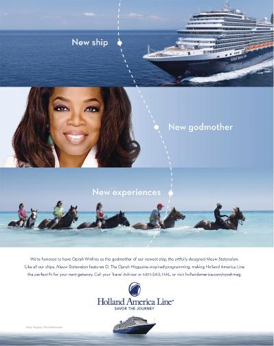 O The Oprah Magazine June (2019)