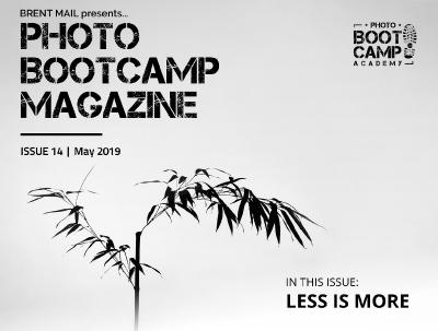 Photo BootCamp Magazine May (2019)