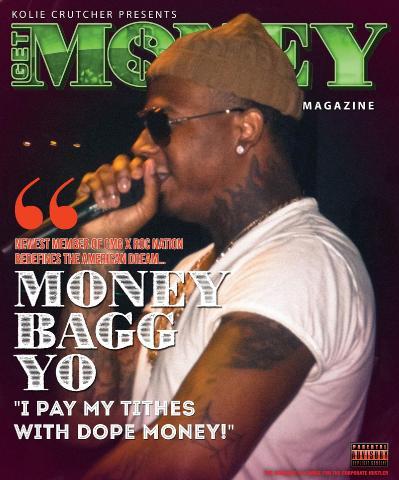 GET MONEY - August (2018)