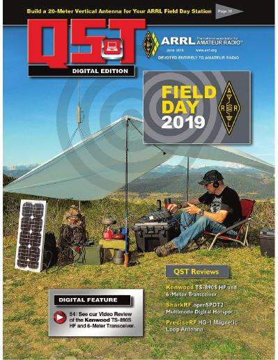 QST Magazine  June (2019)