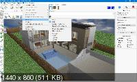 IMSI TurboFloorPlan 3D Home and Landscape Pro 2019 20.0.0.1016 + Rus