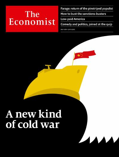 The Economist UK - 18 05 (2019)