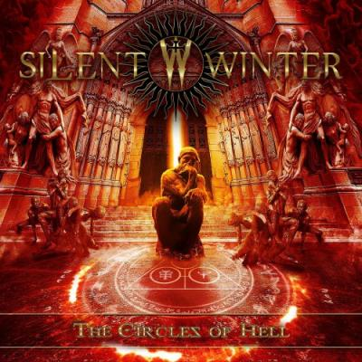 Silent Winter - The Circles of Hell (2019) FLAC