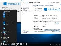 Zver Windows 10 Enterprise LTSC 10.0.17763.504 v.2019.5 (x64/RUS)