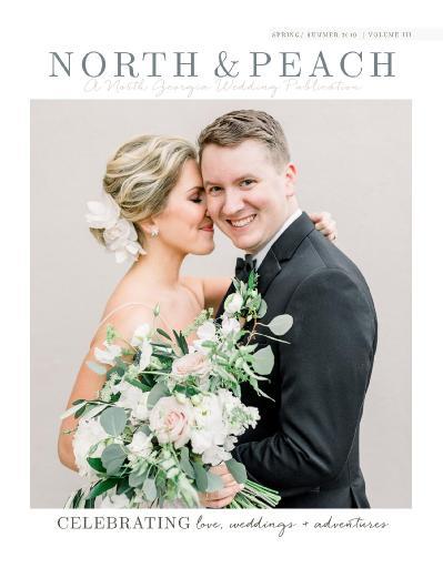 North & Peach  Spring-Summer (2019)