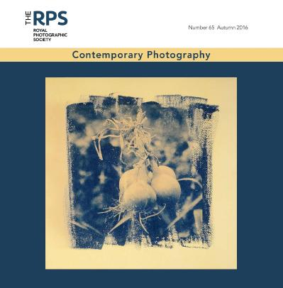 Contemporary Photography Issue 65 Autumn (2016)