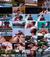 MMPNetwork: Silvia Dellai - Girl In The Swimming Pool [FullHD/1080p]