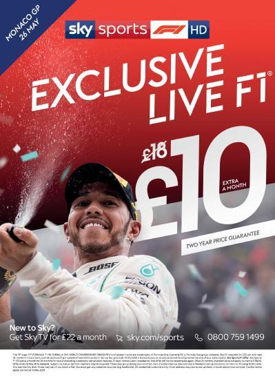 Autosport  16 May (2019)