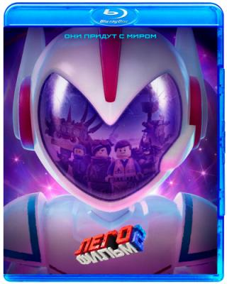 ЛЕГО Фильм 2 / The Lego Movie 2: The Second Part (2019) Blu-ray EUR 1080p | Лицензия