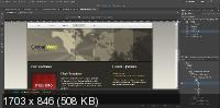 Adobe Dreamweaver CC 2019 19.2.1.11281 RePack by KpoJIuK