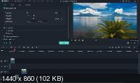 Wondershare Filmora 9.1.3.21