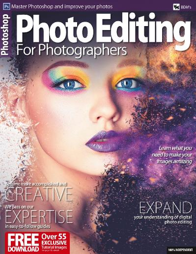 BDM s Photoshop User Guides July (2018)