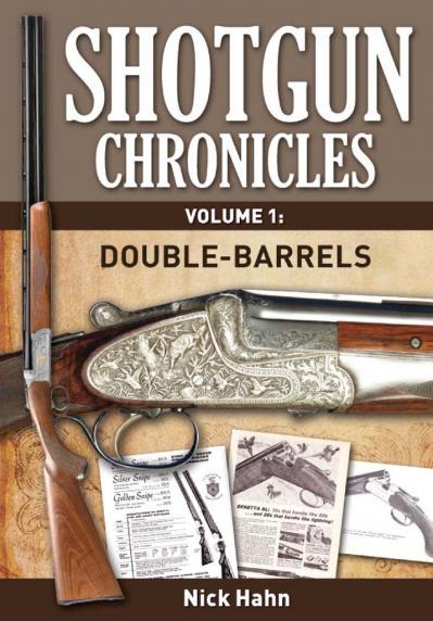 Shotgun Chronicles Double-Barrels Essays on all things shotgun