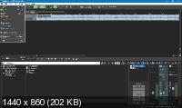 MAGIX ACID Pro Next Suite 1.0.1 Build 24