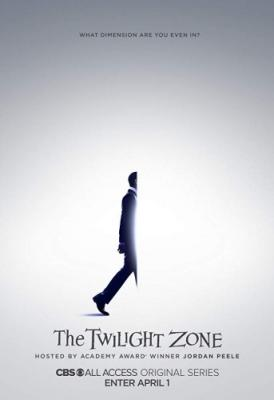 Сумеречная зона / The Twilight Zone [Сезон: 2] (2020) WEB-DL 1080p | Novamedia