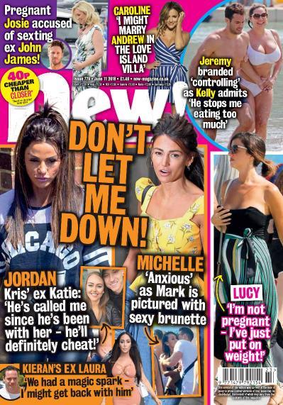 New 33 Magazine 11 June (2018)