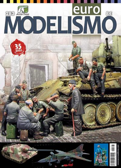 Euromodelismo Numero 283 (2017)