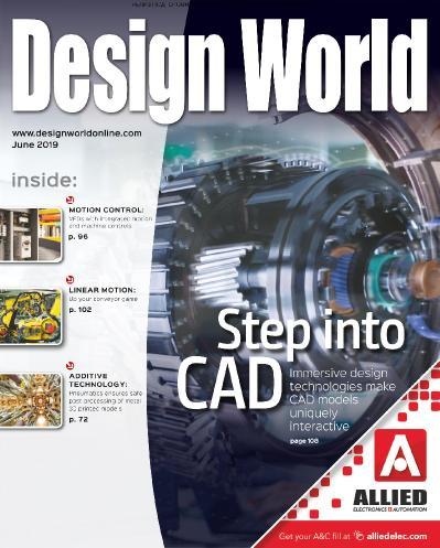 Design World - 06 (2019)