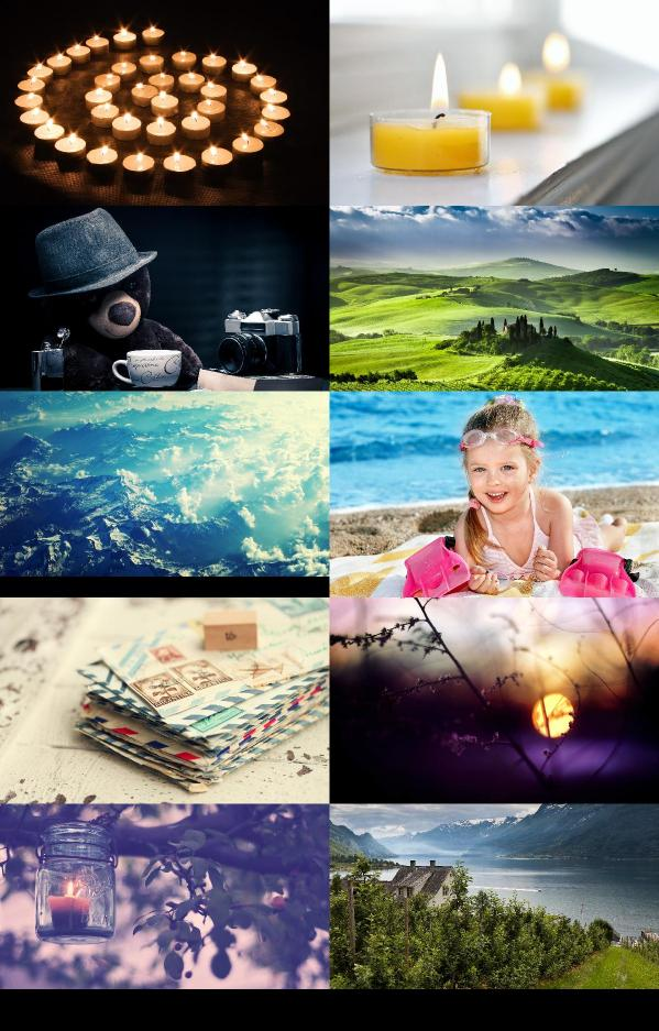 Beautiful And Amazing Photography Wallpapers Set 70
