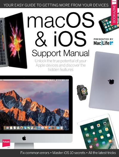 MacLife Specials Volume 2 (2017)