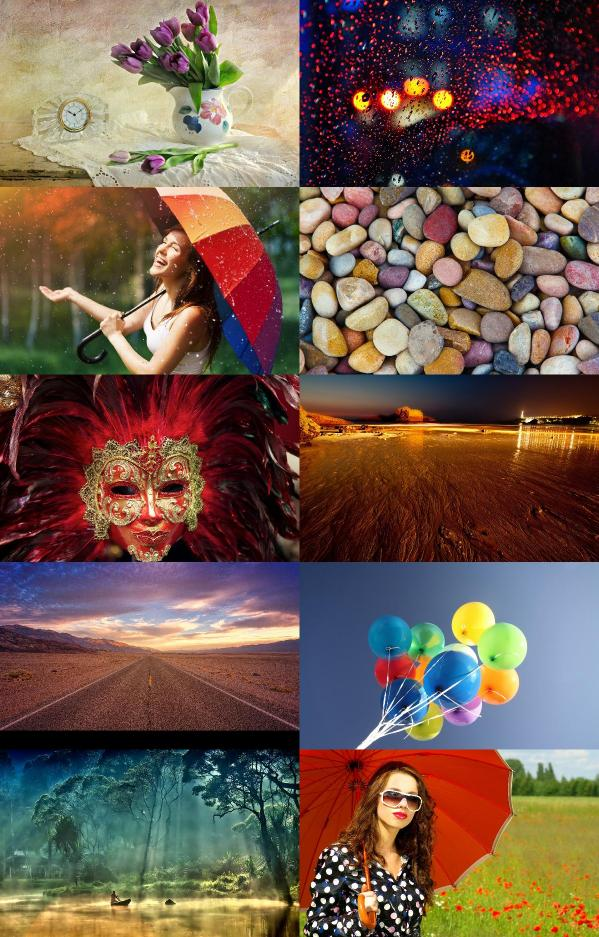 Beautiful And Amazing Photography Wallpapers Set 69