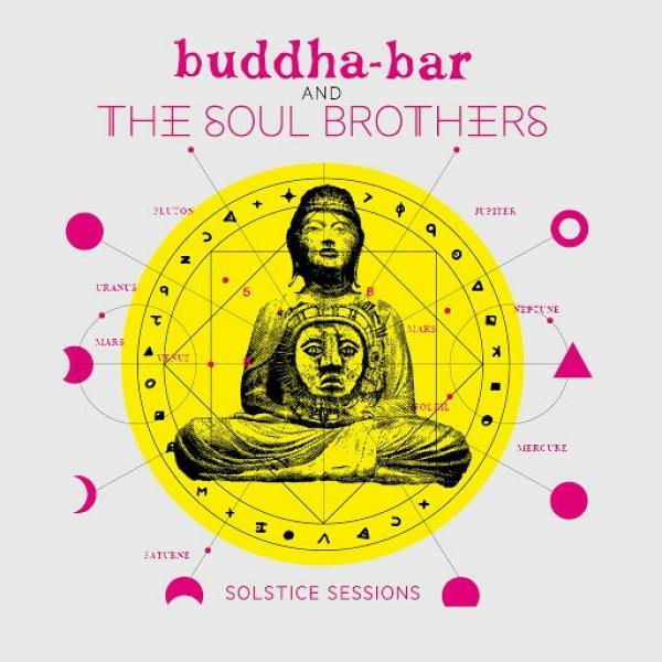 Va Buddha Bar Presents Solstice Sessions  (2018) T0xik