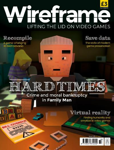 Wireframe Issue 14 (2019)